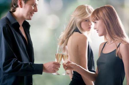 Как не ревновать своего мужчину