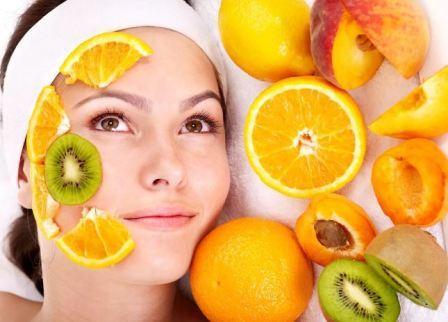 Какие витамины нужны для улучшения кожи лица