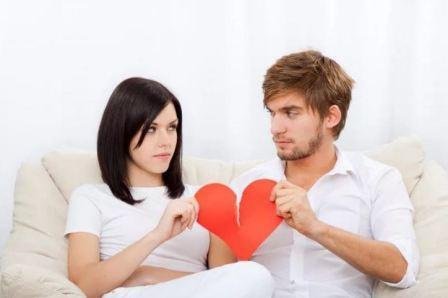 Основные ошибки женщин в начале отношений с мужчиной