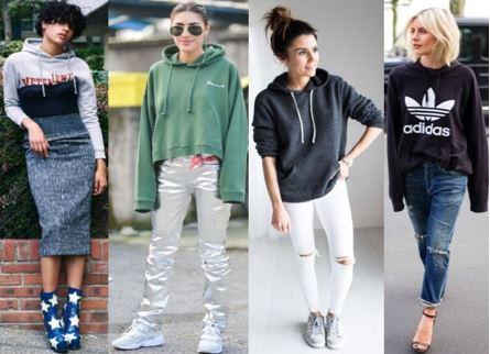 Стиль спортивный шик: как выглядеть модно