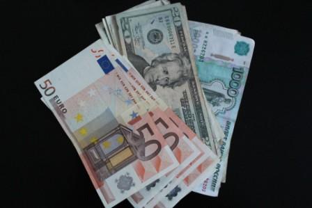 Подарки в виде денежных средств