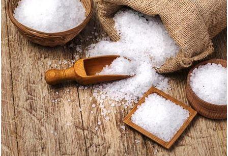 Соль: помощь в хозяйстве