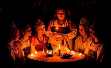 Как надо правильно гадать и проводить магические ритуалы