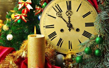 Новогодние приметы и заговоры