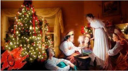 Народные приметы на 1 января магия и обряды Нового года
