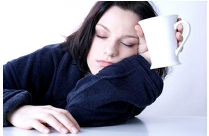 Почему зимой одолевает сонливость