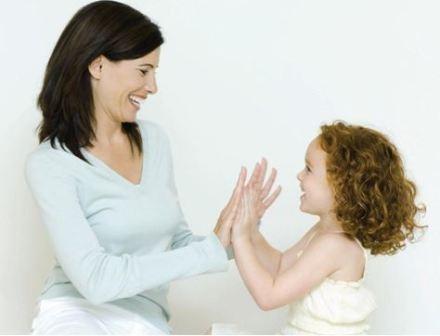 Развитие эмоциональной привязанности у ребенка