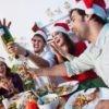 Весёлый праздник и застолье: как потом не болеть