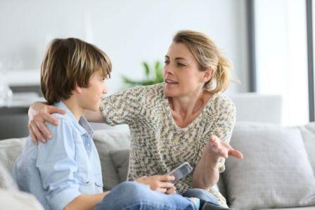 Подростковый возраст – как понять и не потерять своего ребенка