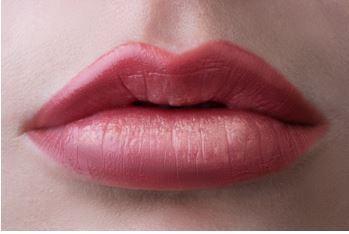 Как правильно сделать макияж губ