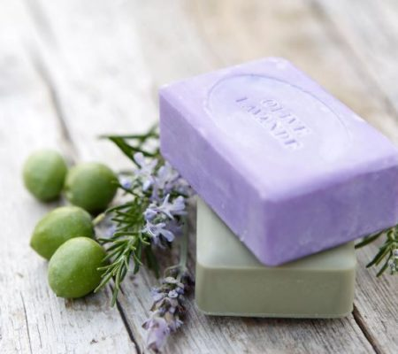 Магические свойства и заговоры на мыло