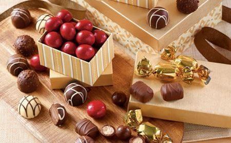 Простые и полезные рецепты домашних конфет