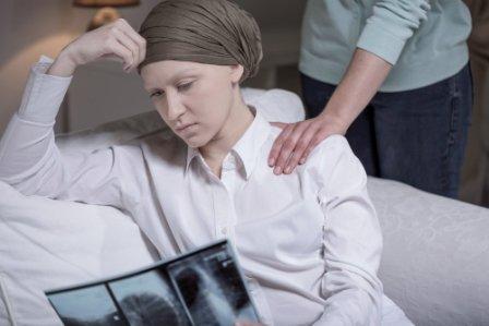Рак – это не приговор