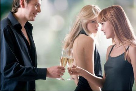 Чем отличается мужская ревность от женской