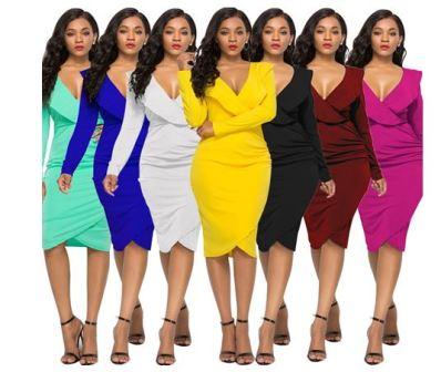 Как выбрать цвет одежды, соответствующий дню недели