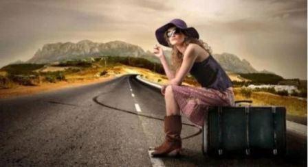 В какие страны не стоит ехать женщинам-туристкам в одиночку
