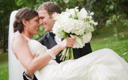 Модные тенденции в цветовом оформлении свадьбы