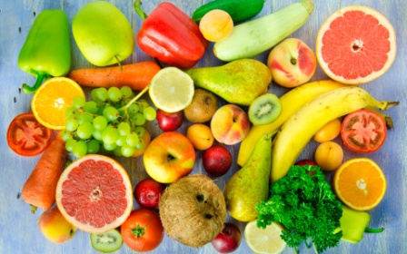 Лечебные свойства фруктов