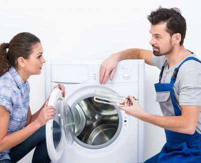 Правильный уход за стиральной машиной-автомат