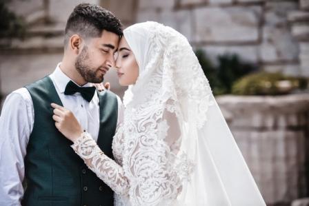 Как проходит мусульманская свадьба