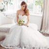 Самые странные и необычные свадебные платья