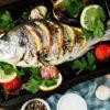 Диетические сорта рыб и способы их приготовления.