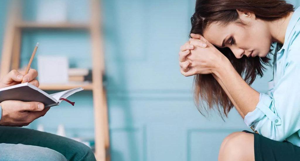 Зачем обращаться к психологу